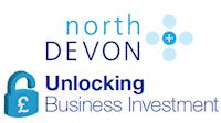 North Devon+ | Unlocking Business Investment